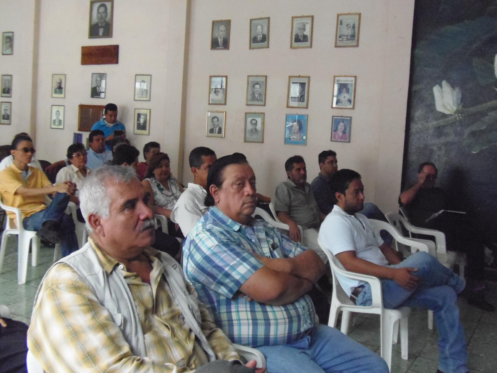 Cafetaleros recibieran seguridad especial por parte de la PNC y FA