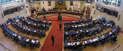 Emiten disposiciones para proteger la integridad de los elementos que brindan seguridad pública