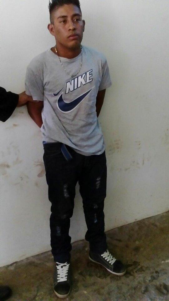 Capturan a palabrero de Nahuizalco reclamado por varios delitos