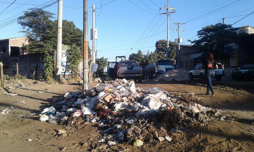 Buscan influir en manejo adecuado de los desechos sólidos en Santa Ana