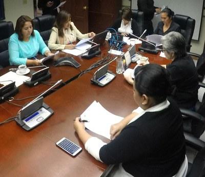 Comisión de salud estudia aumento del 45% de los recursos asignados a FOSALUD