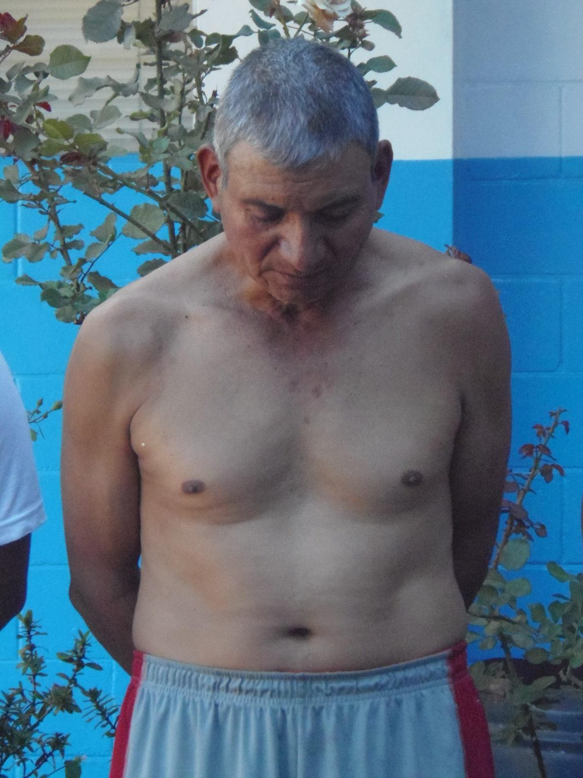 Hombre que abusaba de niña de 9 años y pagaba con un dólar es arrestado por la PNC