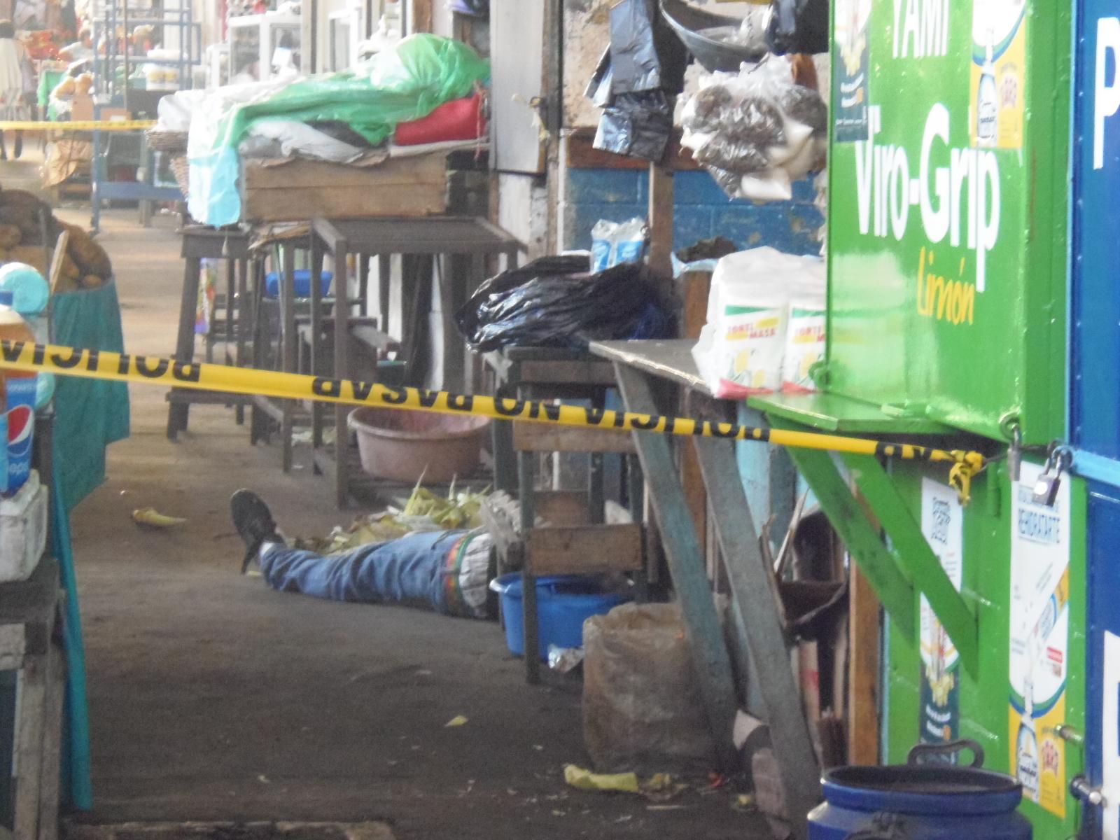 Varios homicidios reportados en Santa Ana alertan a las autoridades