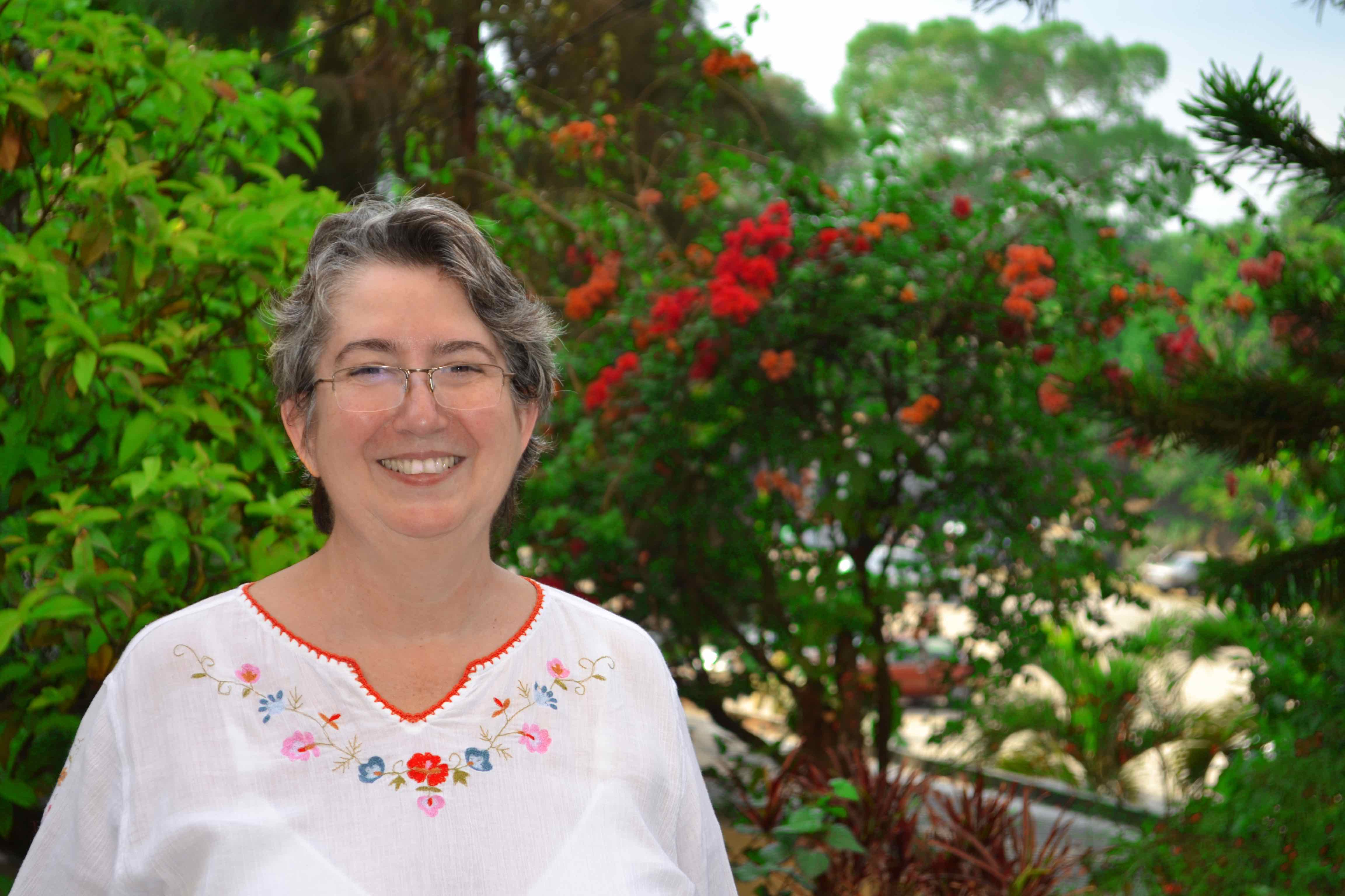 La salvadoreña Carmen González Huguet gana el 37 Premio Mundial Fernando Rielo de Poesía Mística