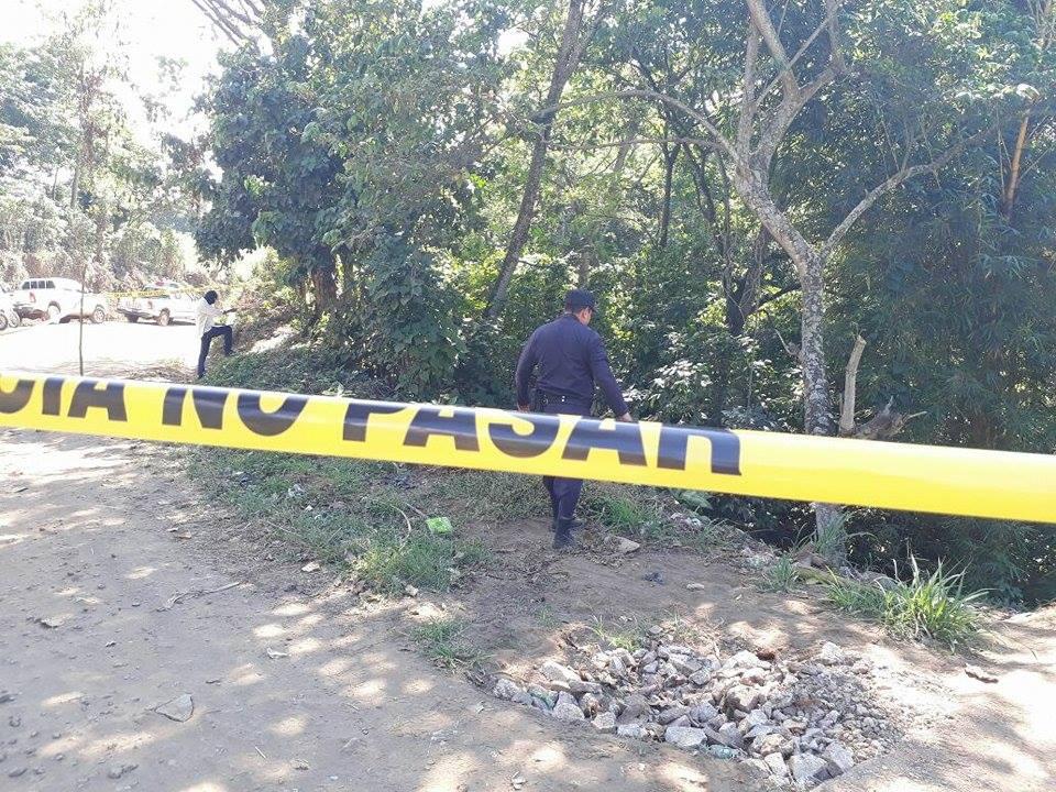 Aumentan homicidios en el occidente del país