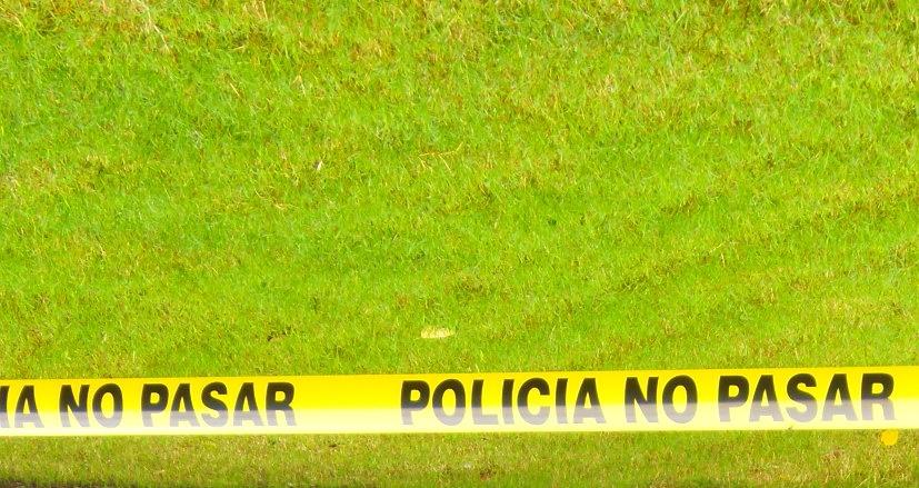 Autoridades reportan el homicidio de un abogado en el municipio de Metapán
