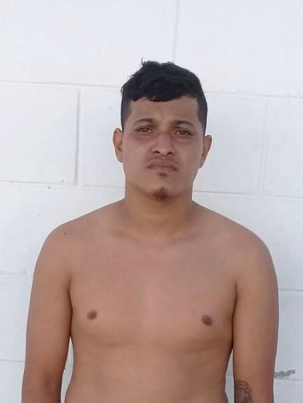 Capturan a sujeto en Santa Ana, por robo de motocicleta