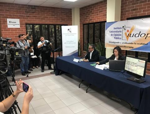 """""""Ojalá el presidente y la dirección del FMLN reaccionen y corrijan aunque sea tarde: ARPAS"""