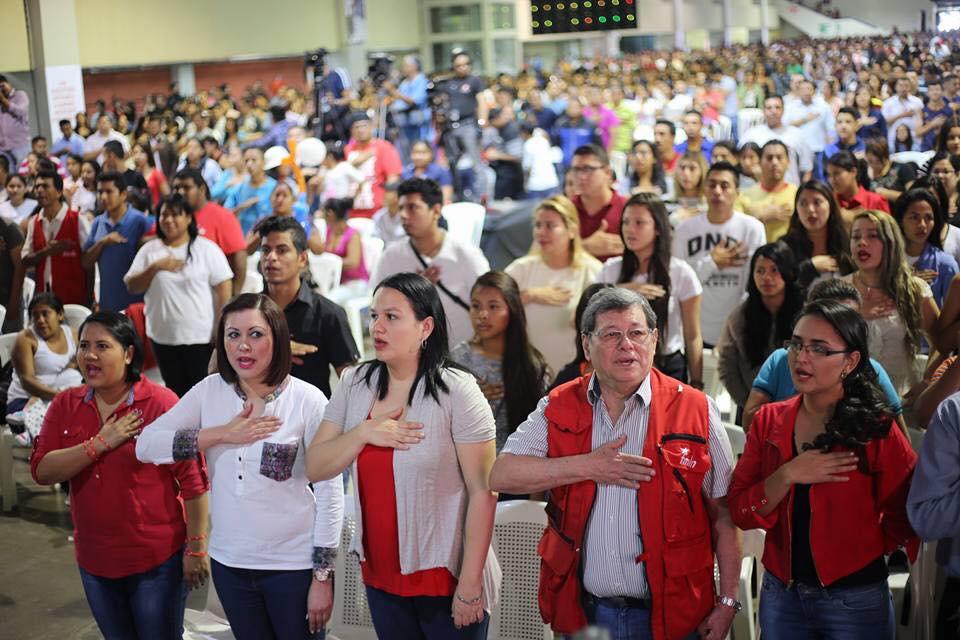 Sala de lo Constitucional admitió demanda contra candidatura de José Luis Merino