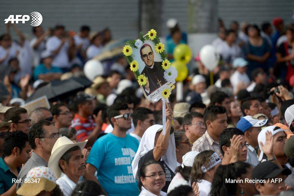 Monseñor Oscar Arnulfo Romero y Pablo VI serán canonizados