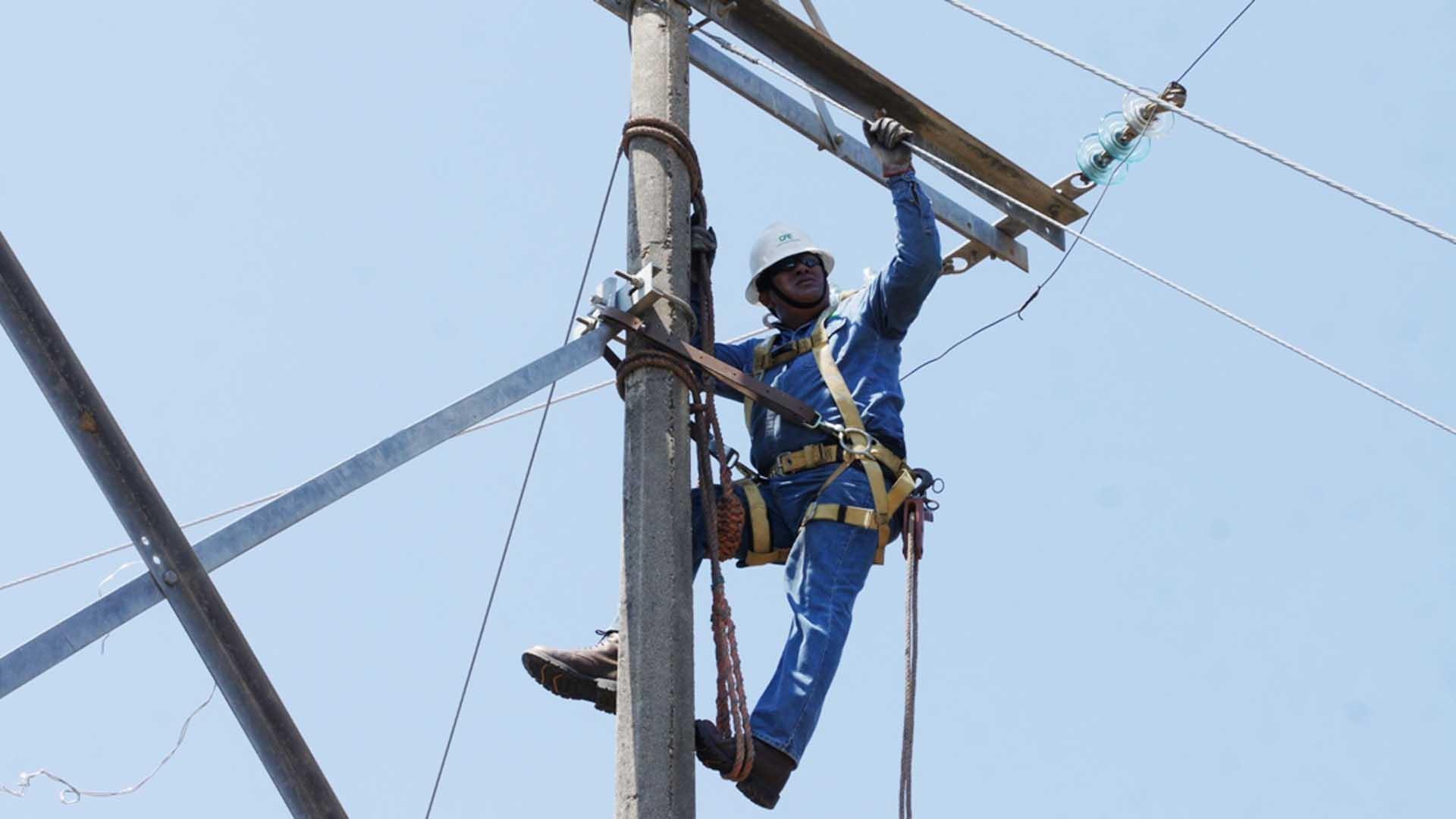 El Congo será beneficiado con servicio de energía eléctrica