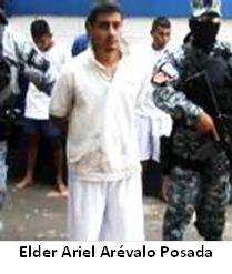 Detención provisional contra acusado de quitarle la vida a su abuela en Sonzacate