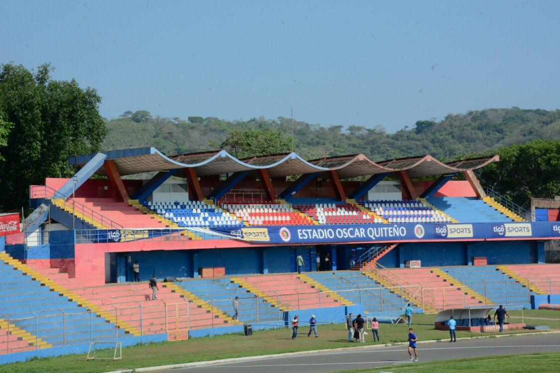Trabajos de mejoramiento en estadio Quiteño inician el 1 de junio