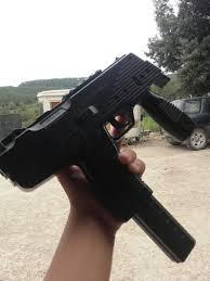 Alcalde de Tacuba condenado por portación irresponsable de arma de fuego