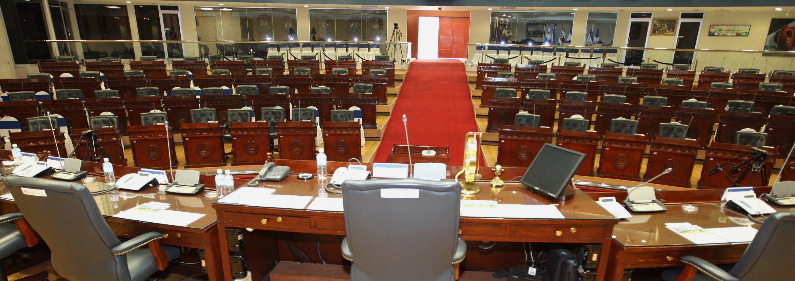 El proceso de instalación de la nueva Asamblea Legislativa mandata crear dos comisiones: Preparatoria y de Instalación