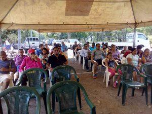 FGR entrega 62 Títulos de Propiedad a víctimas de caso Jumbo en Los Cóbanos, Sonsonate