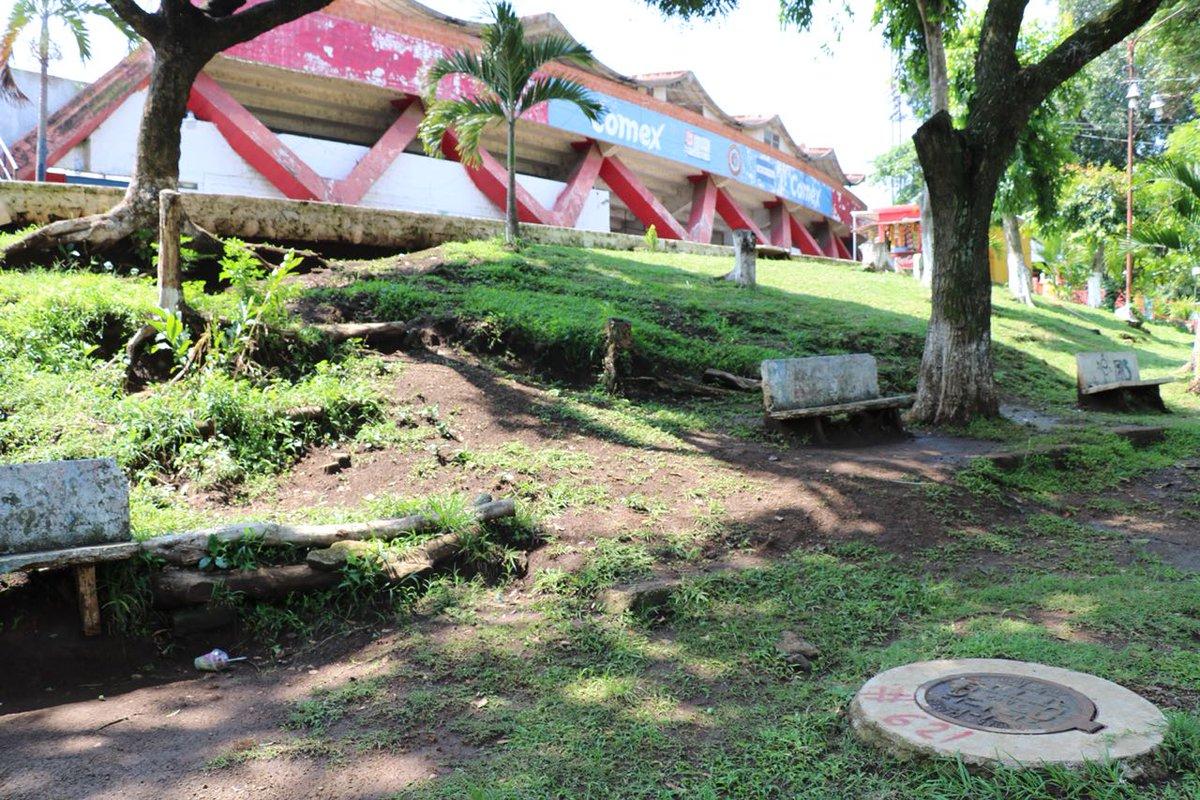 Privados de libertad participarán en obras de limpieza y pintura en estadio Quiteño