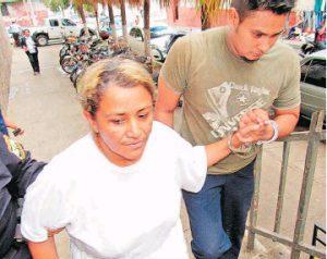 FGR Santa Ana logra condena contra madrastra y padre biológico de una menor de siete años por lesiones agravadas