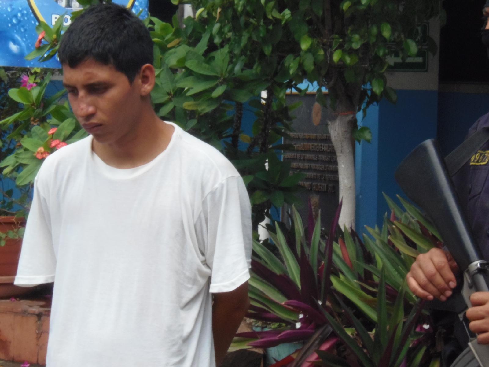 Capturan a último sujeto acusado de matar a policía y familia en Coatepeque