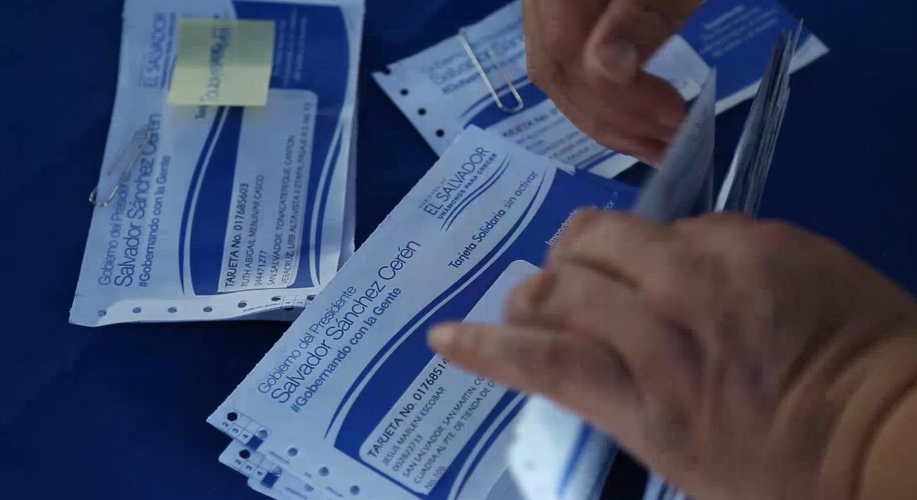 403 personas más se suman a los beneficiarios del subsidio al gas en Santa Ana