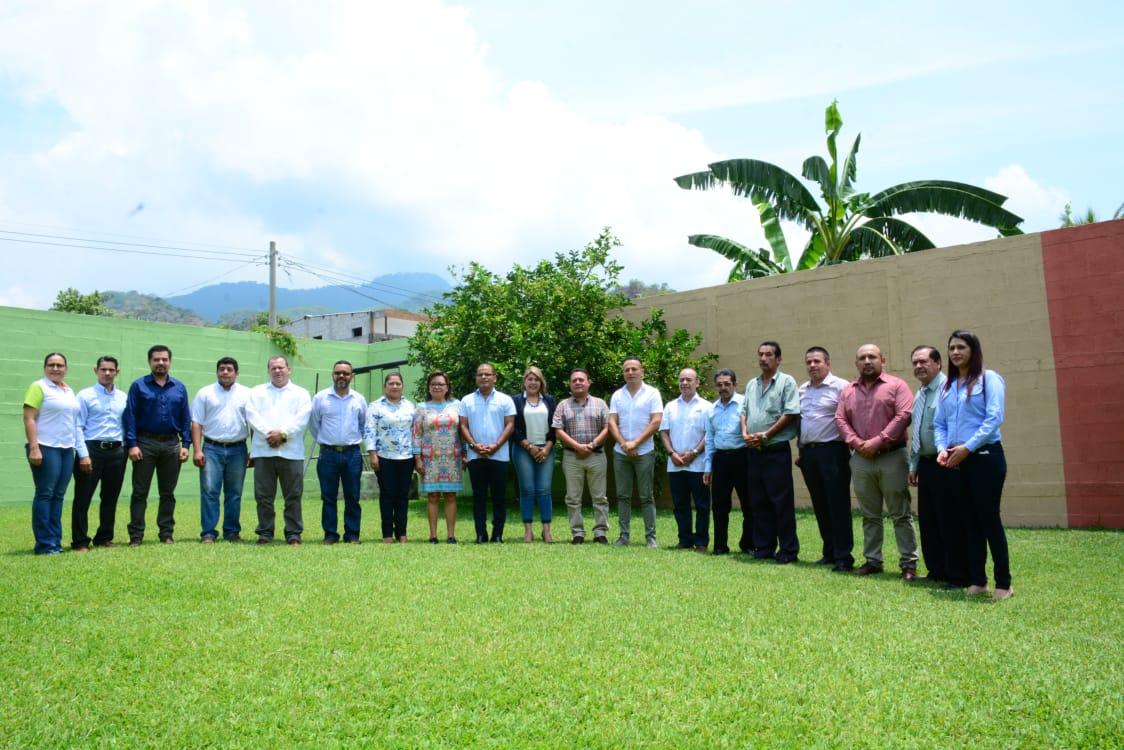 Región Trifinio ha logrado el desarrollo de la marca comercial
