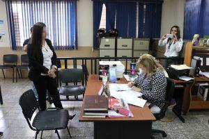 FGR Santa Ana acusa formalmente de feminicidio agravado a esposo de Katherine Lisbeth Cárcamo