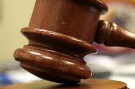 Adolescente enviado a 12 años de Internamiento por dos homicidios cometidos