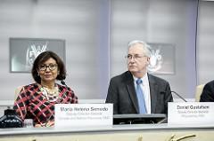 El Nobel de la Paz Adolfo Pérez Esquivel se une a la FAO para luchar contra el doble problema del hambre y la violencia
