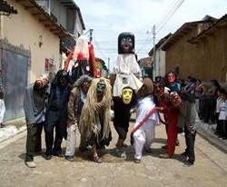 Coatepeque se encuentra de fiestas