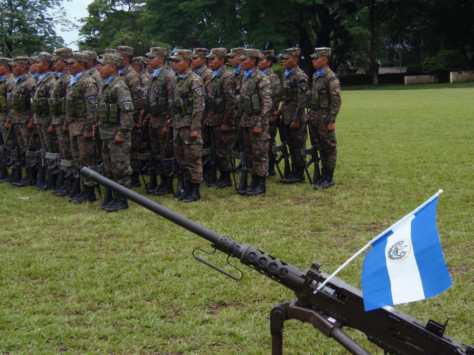 Juramentan 122 nuevos elementos de la Fuerza Armada en la Segunda  Zona Militar