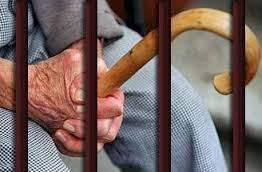 Septuagenario condenado a 20 años acusado de violar a su nieta de 12 años