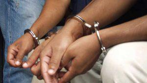 Condena de 25 años de cárcel contra dos sujetos acusados de Homicidio, en Santa Ana