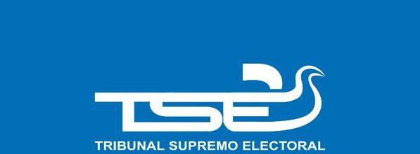 FPS, PSP, CD y PSD fueron cancelados por el TSE