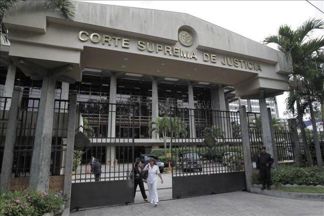 CD y PSD fueron cancelados por Sala de lo Constitucional