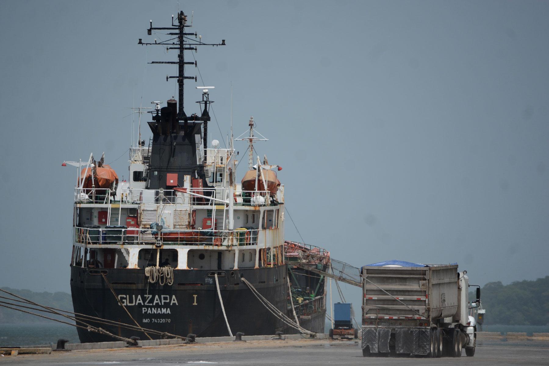 Posición del Ministerio de Economía ante noticias relacionadas con el funcionamiento del Ferry