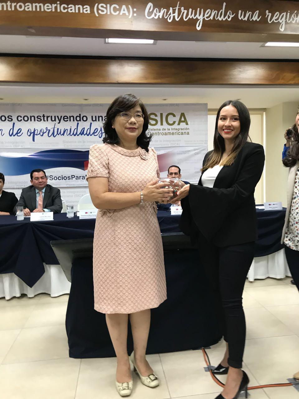 Taiwán reafirma su compromiso con la inclusión social y el respeto de los derechos humanos en la región