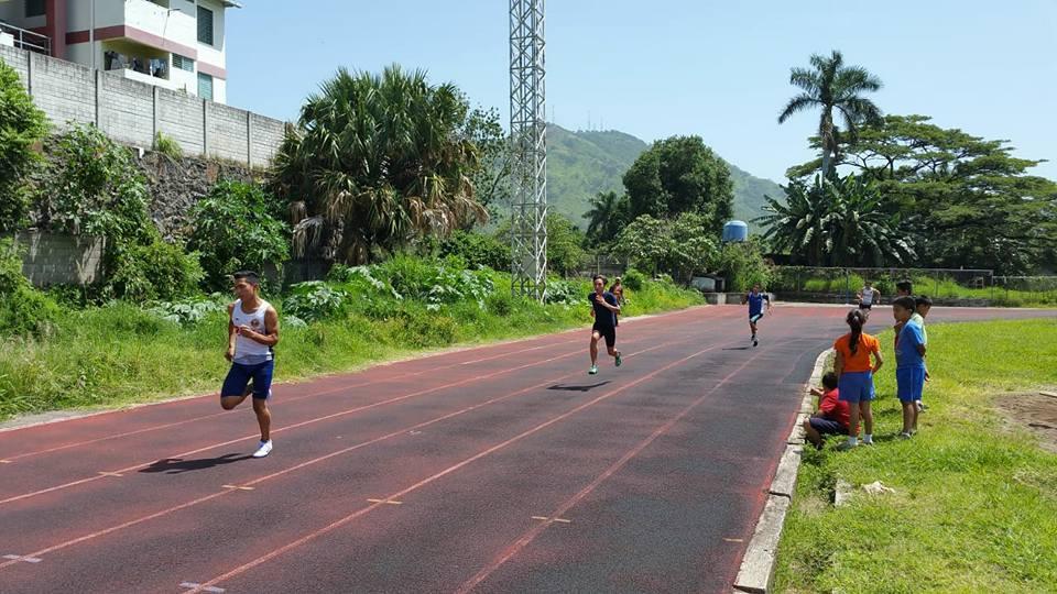 Disciplinas deportivas se unen a la celebración de los festejos Julianos