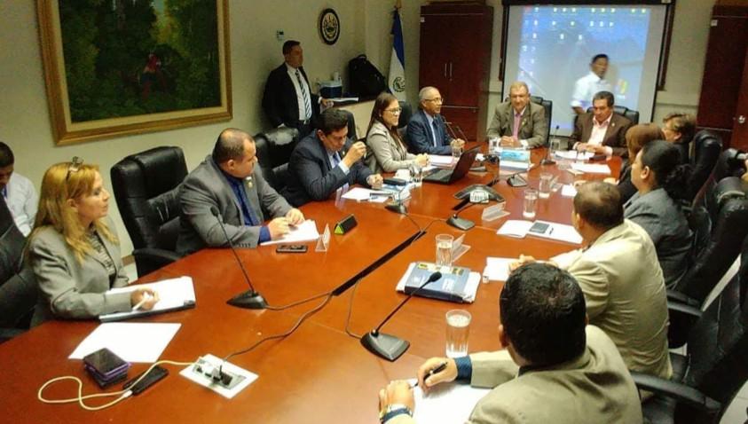 Frente Parlamentario Contra el Hambre recibe el apoyo de la FAO
