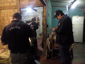 FGR Santa Ana desarticula 12 clicas de la Mara Salvatrucha que operaban desde Ahuachapán