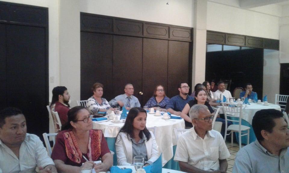 Nuevas Ideas reúne a diferentes sectores santanecos para dar a conocer su visión y misión
