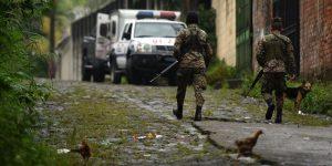 FGR logra pena de 32 años de cárcel para terrorista por crimen de agente PNC en Ahuachapán