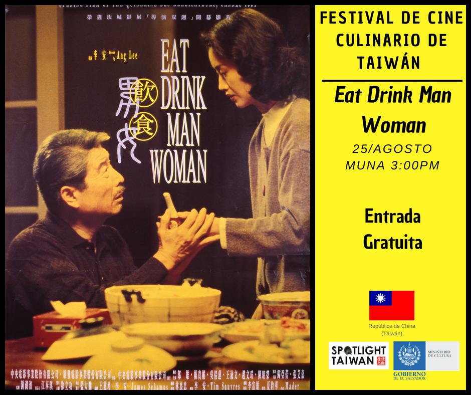"""La gastronomía taiwanesa llega a El Salvador con el Festival de Cine Culinario y la gira culinaria """"Sabores de Taiwán"""""""