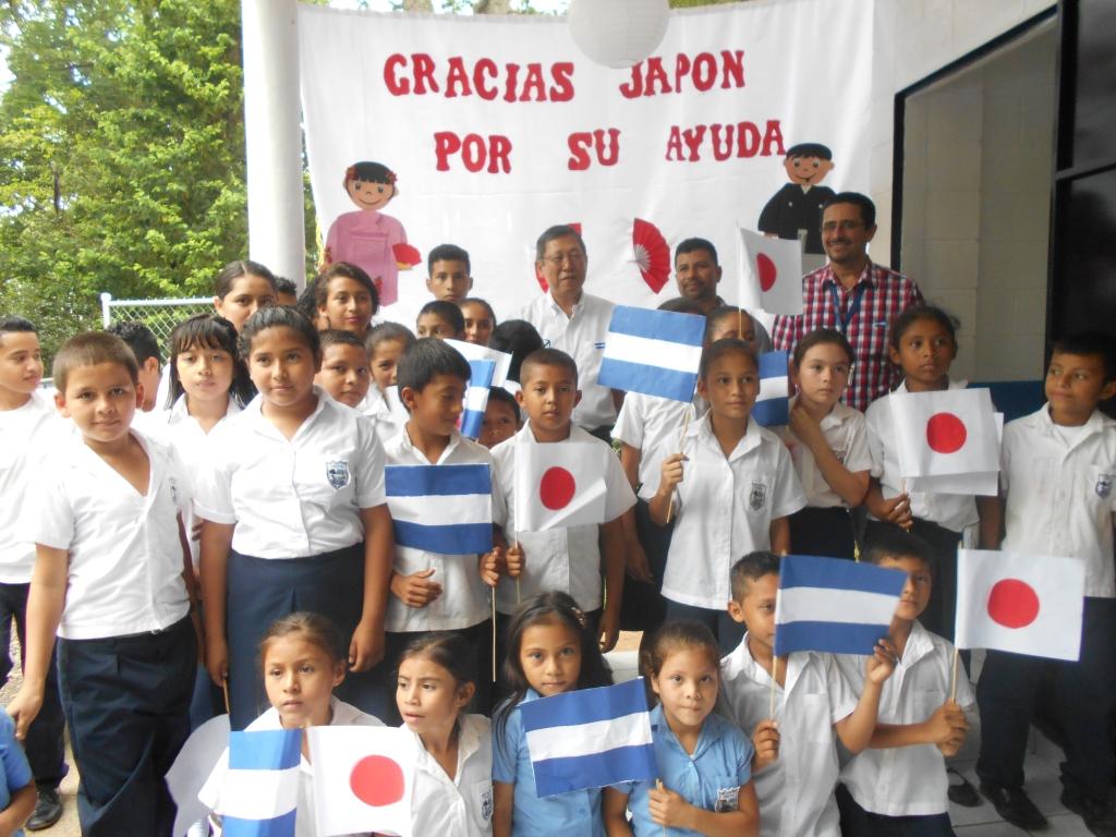 Entregan obras en escuela de San Francisco Menéndez