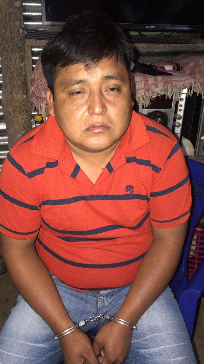 FGR Antinarcotráfico ordena la detención de 11 implicados en una red de distribución de drogas