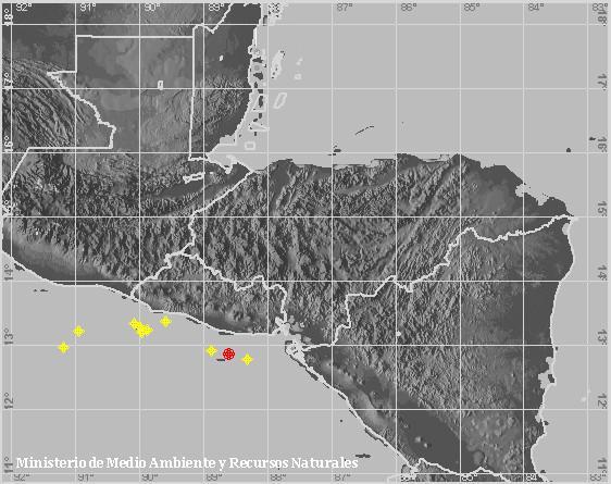 Se registra nuevo sismo de 3.5