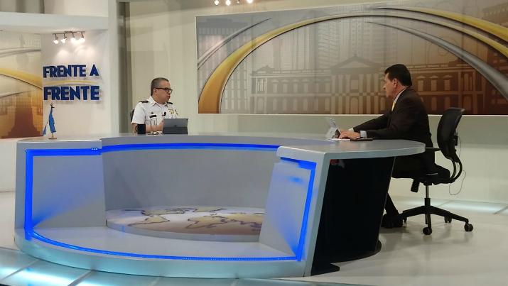 INTERPOL no emitirá difusión roja contra el expediente Funes