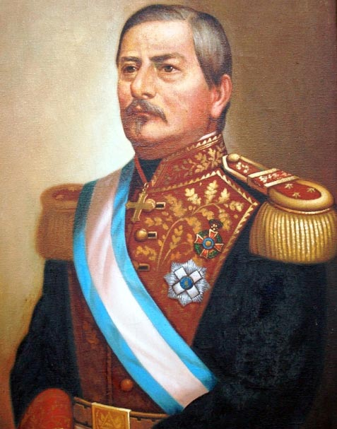 CAPITÁN GENERAL GERARDO BARRIOS Y LA TRANSCULTURIZACIÓN