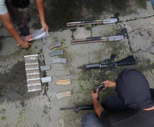 Santa Ana: Secuestradores sentenciados a 30 años de cárcel
