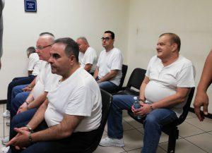 Histórica condena contra expresidente Antonio Saca y seis ex funcionarios de su gobierno, logra FGR