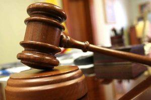 Imponen cuatro años de cárcel a una persona por un acto de intolerancia